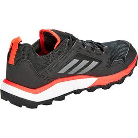 adidas TERREX Agravic TR Gore-Tex Trail Running Shoes Men, core black/grey four/solar red